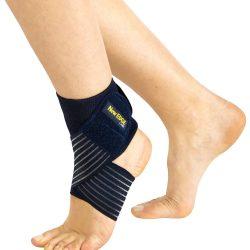 Cavigliera bendaggio