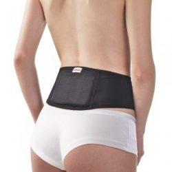 Gibaud cintura termoattiva