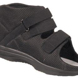 scarpa per ulcere