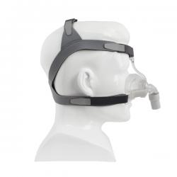 Maschera nasale cpap